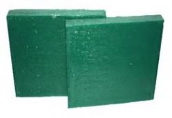 Plastifina 5470 verde cera a base di paraffine plastiche 29 kg Agrichem Barozzi