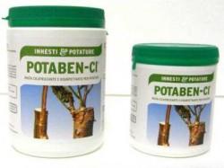 "Potaben ""Ci"" Pasta cicatrizzante disinfettante per potature 5 kg Agrichem Barozzi"