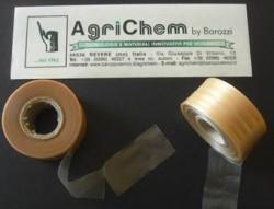 Graft Film pellicola estensibile per innesti a banco Rotolo 50m pretagliato 9cm Agrichem Barozzi